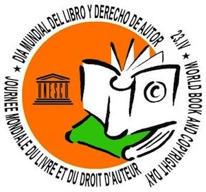 2012, Giornata mondiale del libro e del diritto d'autore