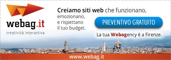 Realizzazione Siti Web Firenze