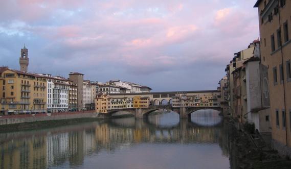 Firenze, Siti Web