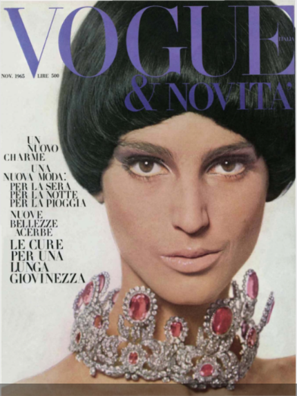Vogue edizione italiana