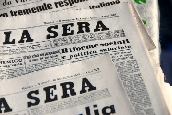 Corriere della Sera